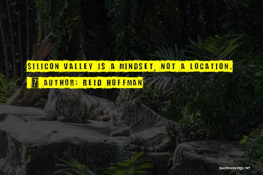 Reid Hoffman Quotes 856934