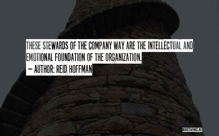 Reid Hoffman Quotes 874883