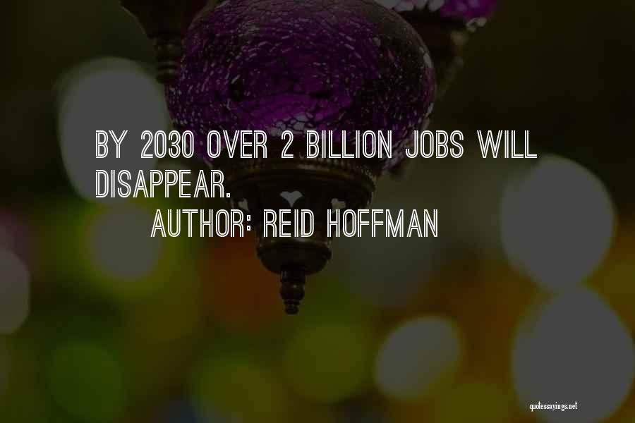 Reid Hoffman Quotes 928881