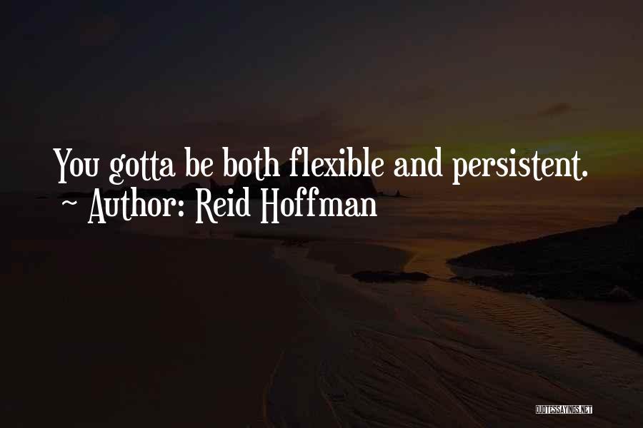 Reid Hoffman Quotes 955705