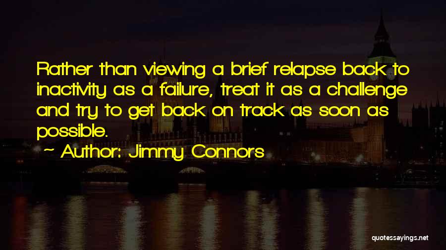 Top 74 Quotes & Sayings About Relapse