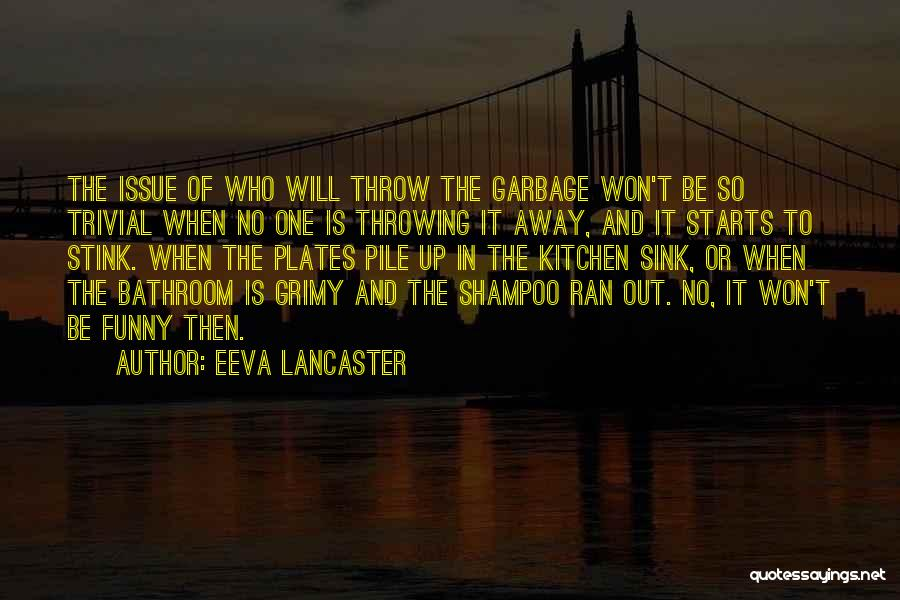 Relationship And Marriage Quotes By Eeva Lancaster