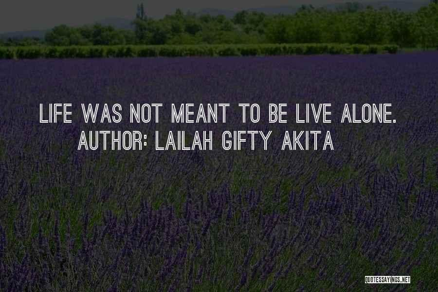 Relationship And Marriage Quotes By Lailah Gifty Akita