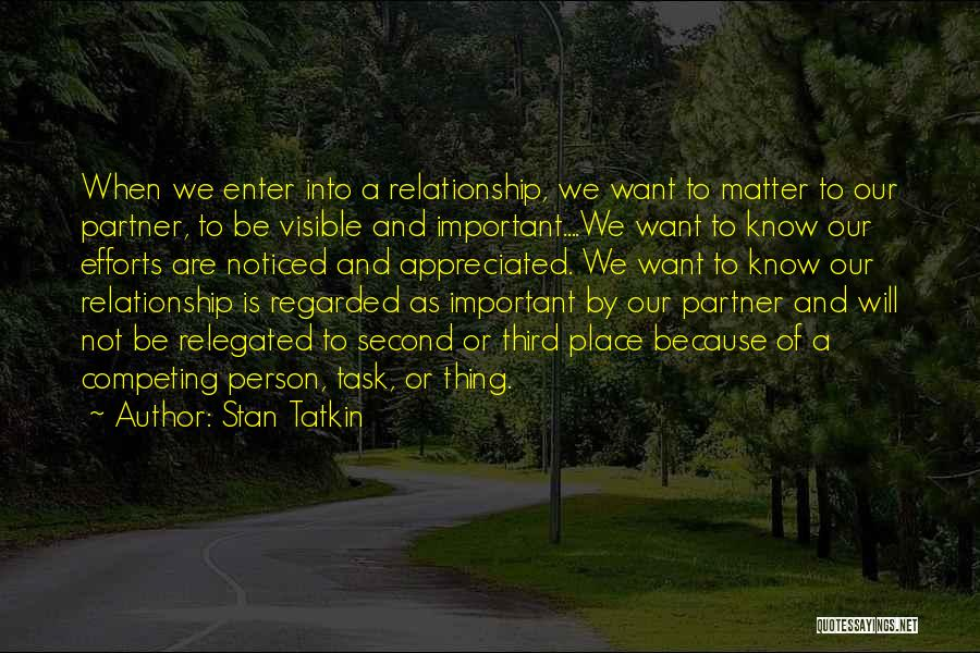 Relationship And Marriage Quotes By Stan Tatkin