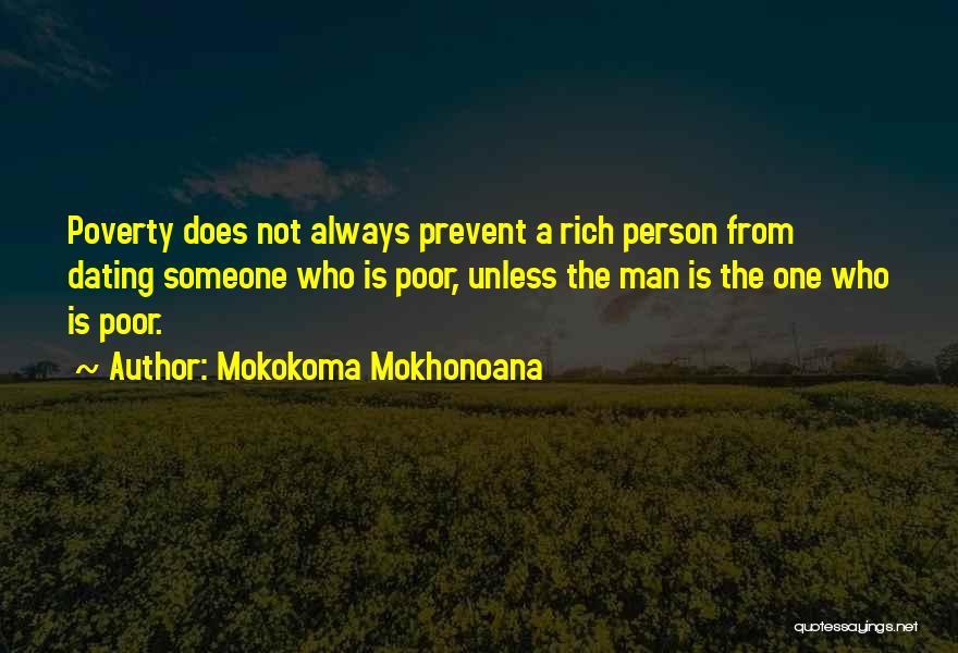 Relationship Gap Quotes By Mokokoma Mokhonoana