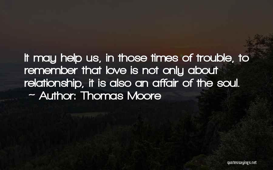 Top 9 Relationship Trouble Love Quotes & Sayings