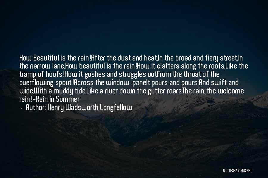 Relaxing Quotes By Henry Wadsworth Longfellow
