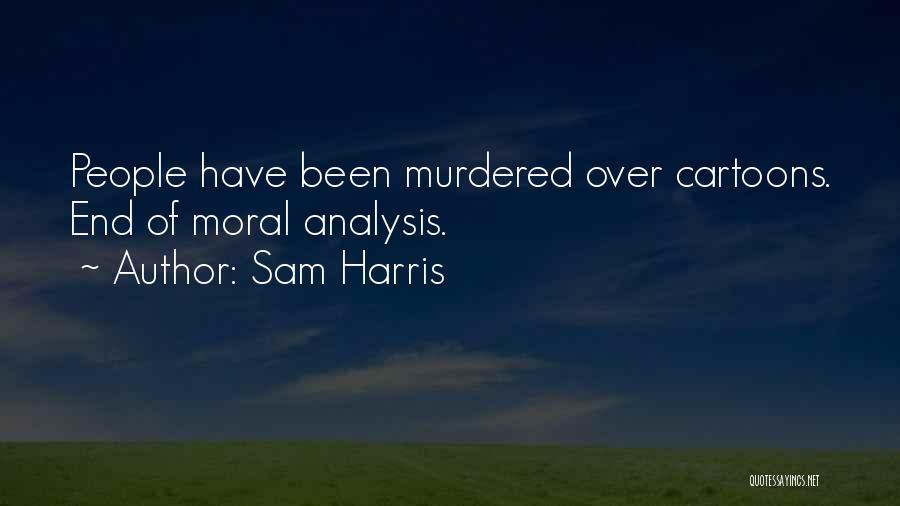 Religion Fanaticism Quotes By Sam Harris