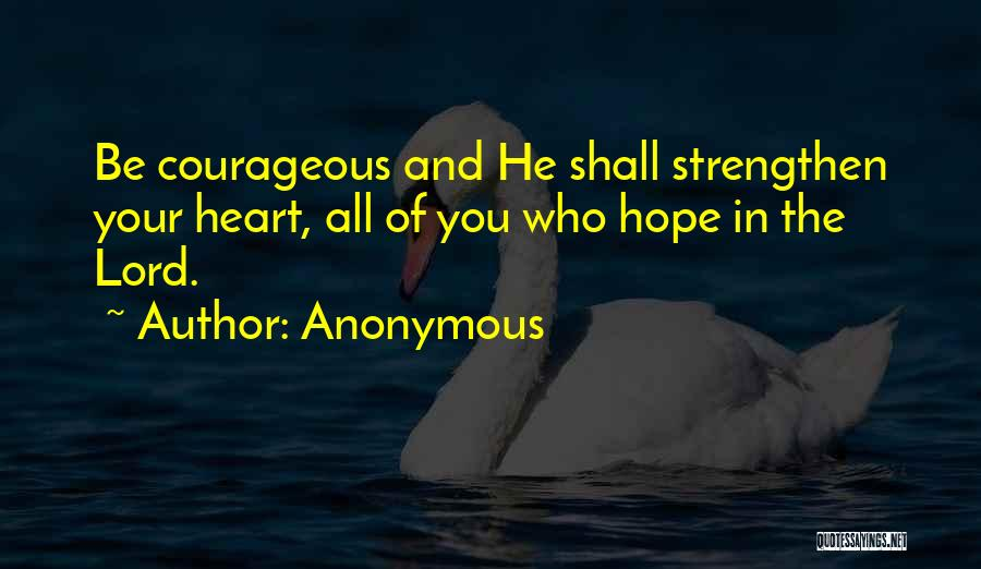 Religion In The Bible Quotes By Anonymous
