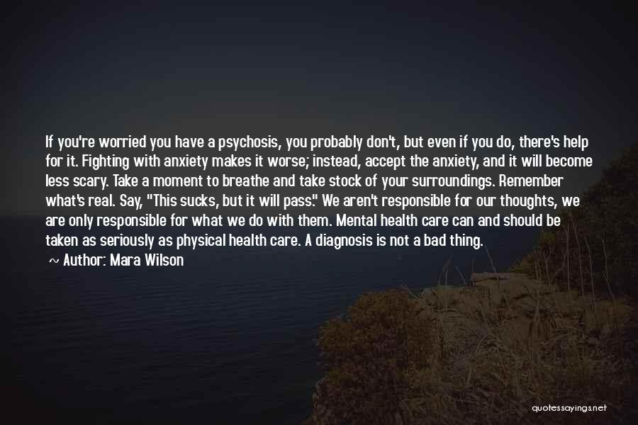 Remember The Moment Quotes By Mara Wilson