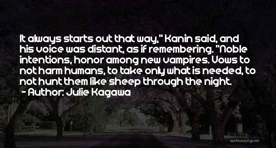 Remembering 9/11 Quotes By Julie Kagawa