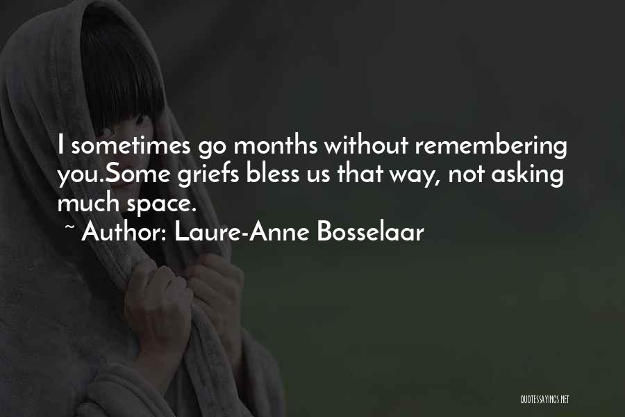 Remembering 9/11 Quotes By Laure-Anne Bosselaar