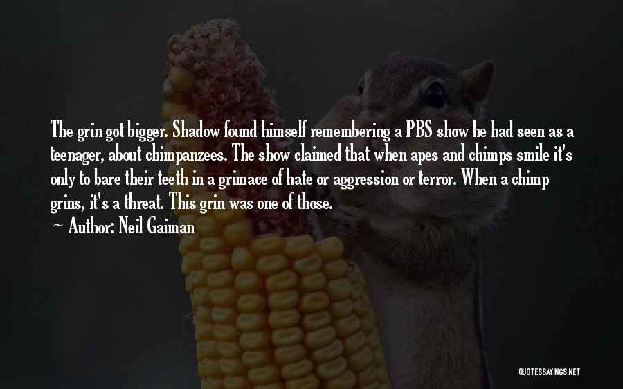 Remembering 9/11 Quotes By Neil Gaiman