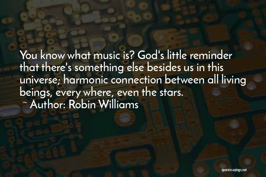 Reminder Quotes By Robin Williams