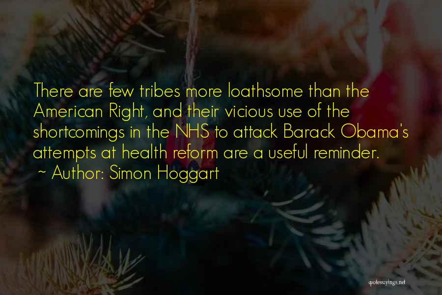 Reminder Quotes By Simon Hoggart