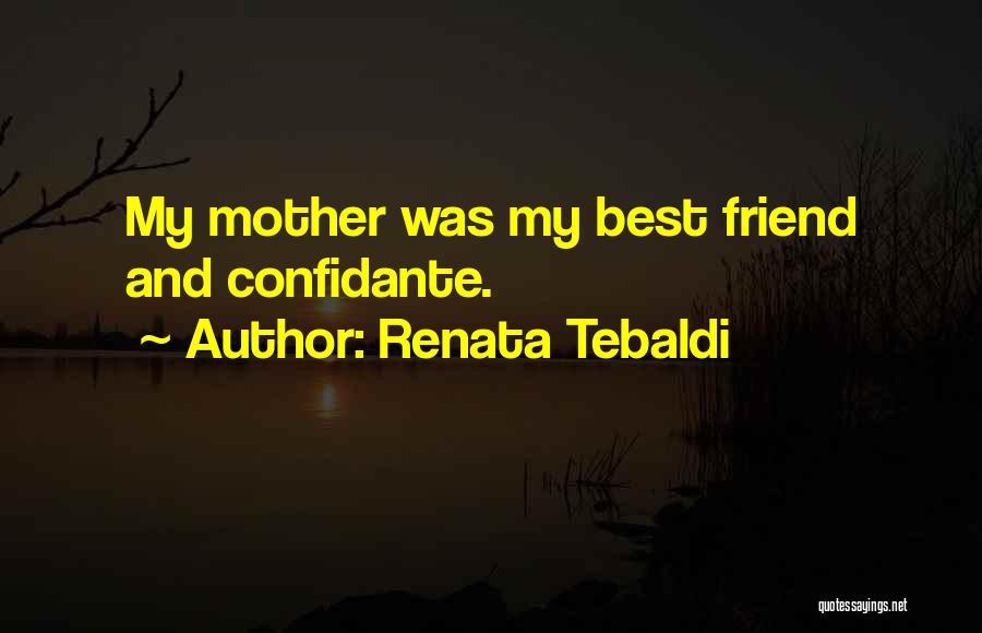 Renata Tebaldi Quotes 1712844