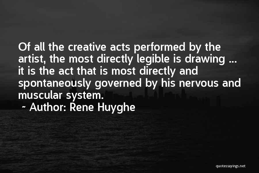 Rene Huyghe Quotes 2026406