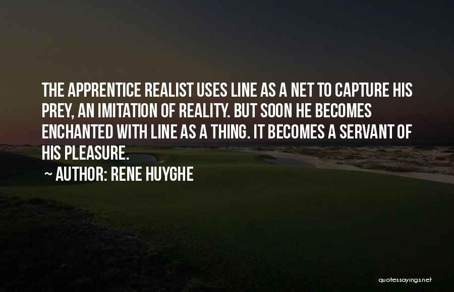 Rene Huyghe Quotes 538720