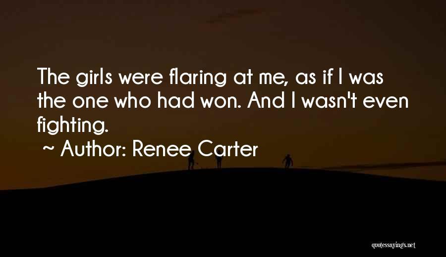 Renee Carter Quotes 1654760