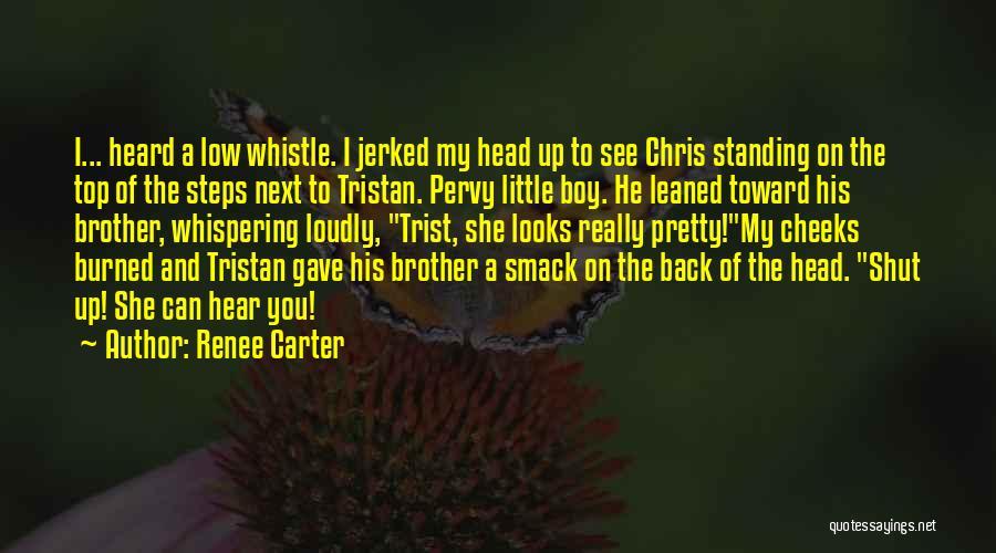 Renee Carter Quotes 830301