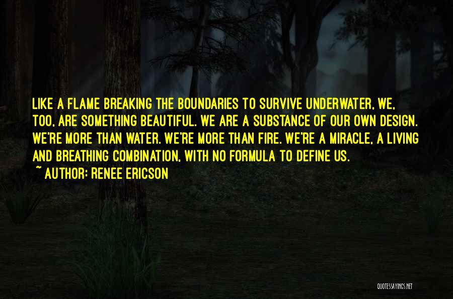 Renee Ericson Quotes 1209604