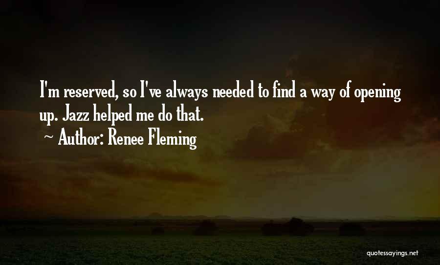 Renee Fleming Quotes 1262177