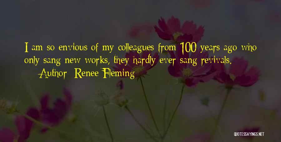 Renee Fleming Quotes 1271338