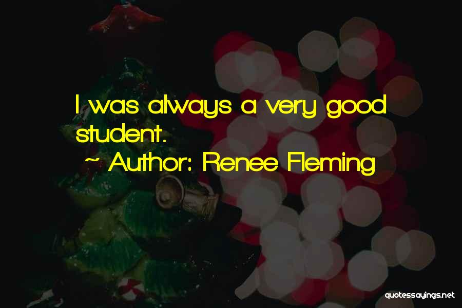 Renee Fleming Quotes 1304412