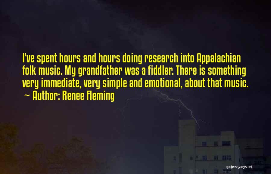 Renee Fleming Quotes 1312180