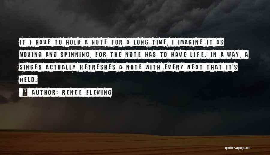Renee Fleming Quotes 1356449