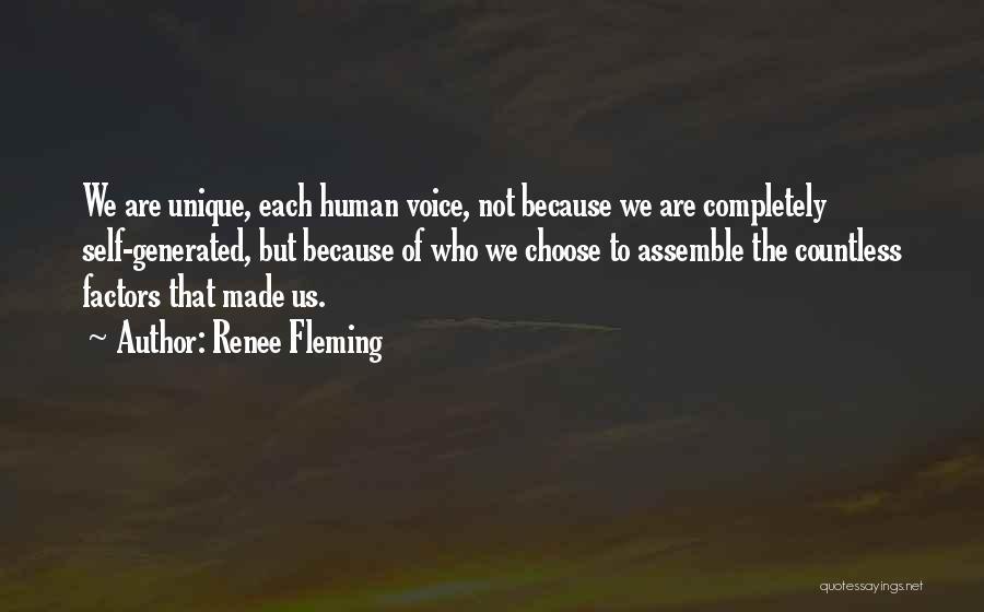 Renee Fleming Quotes 1411781