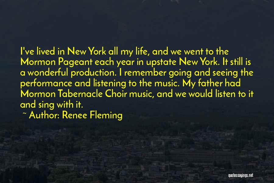 Renee Fleming Quotes 1488098
