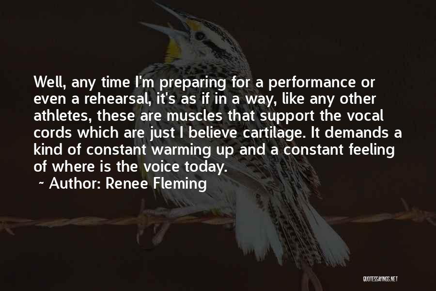 Renee Fleming Quotes 1540769