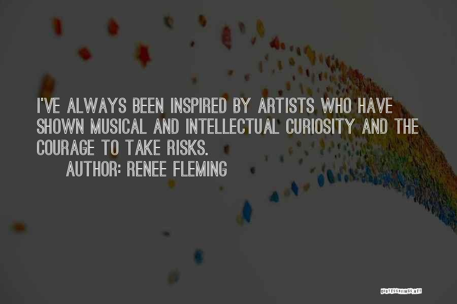 Renee Fleming Quotes 1584703