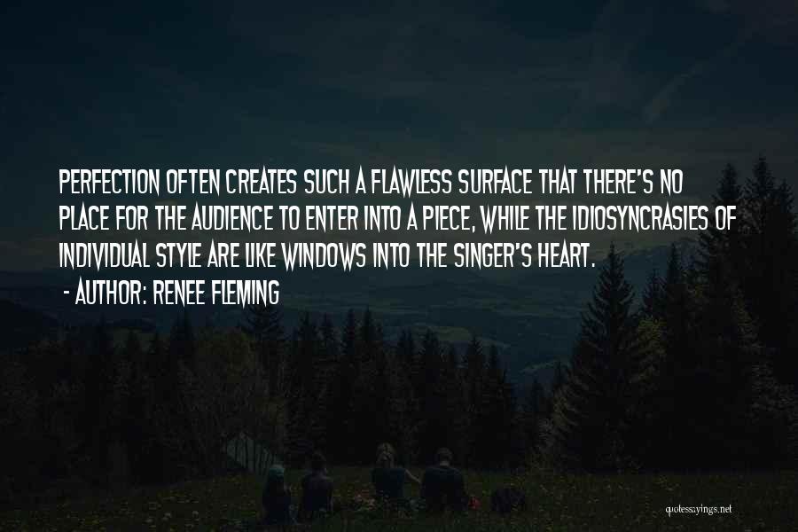 Renee Fleming Quotes 1723889