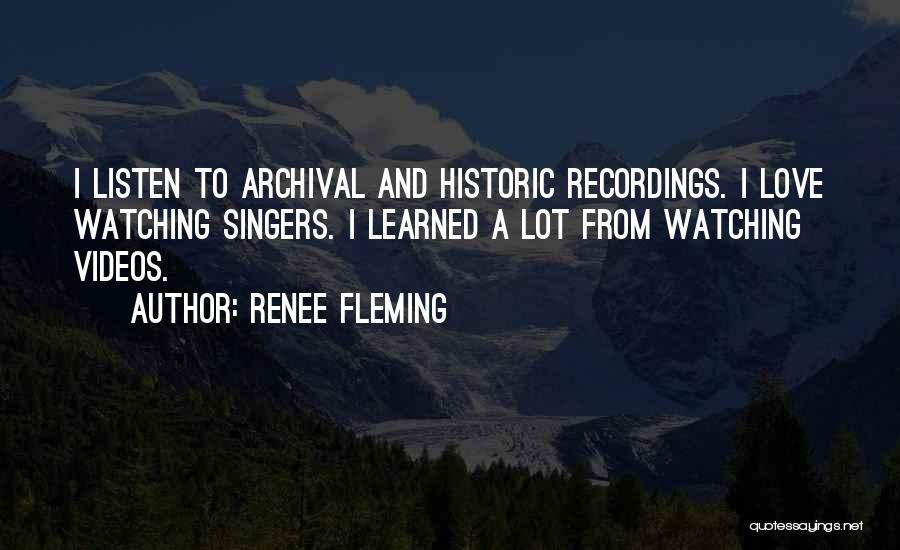 Renee Fleming Quotes 1734815