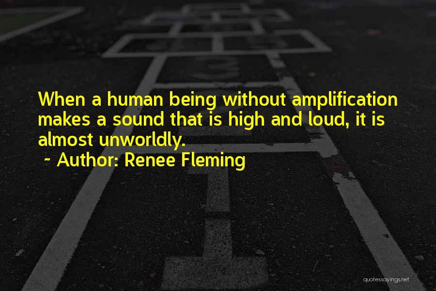 Renee Fleming Quotes 1780026