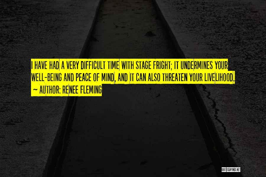 Renee Fleming Quotes 180326