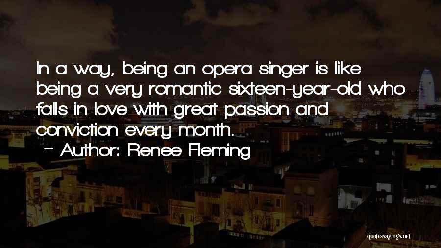 Renee Fleming Quotes 1812347
