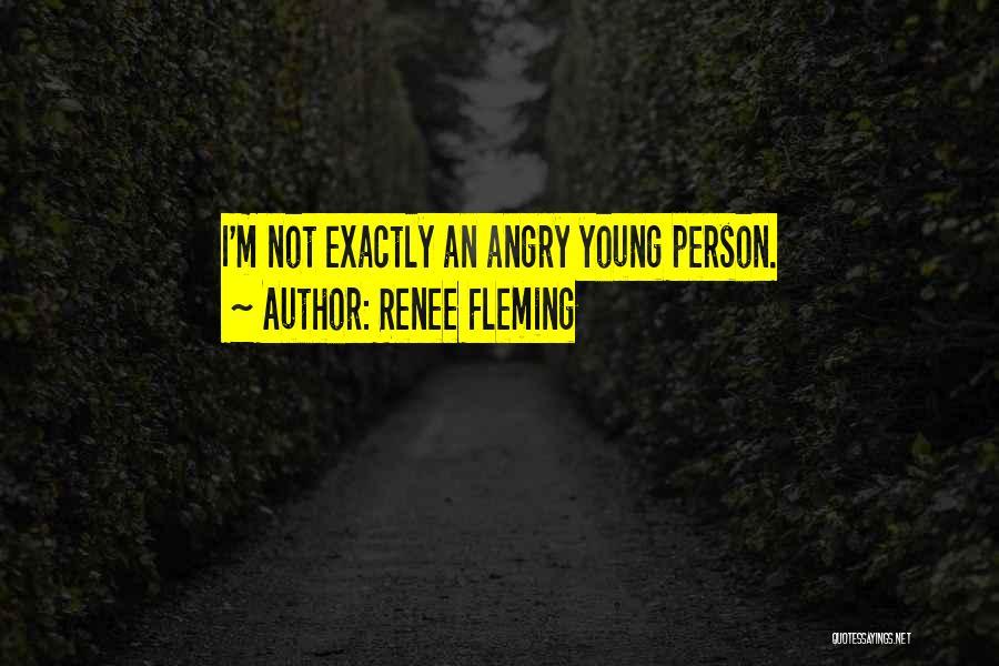 Renee Fleming Quotes 1857568