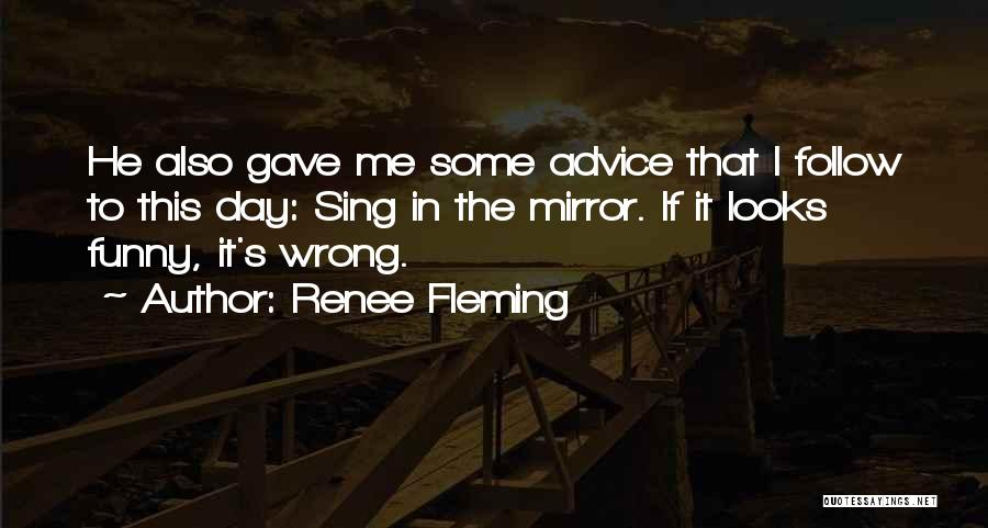 Renee Fleming Quotes 1938957