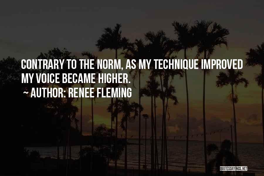 Renee Fleming Quotes 1964977