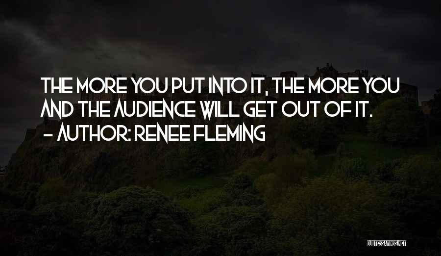 Renee Fleming Quotes 2093455