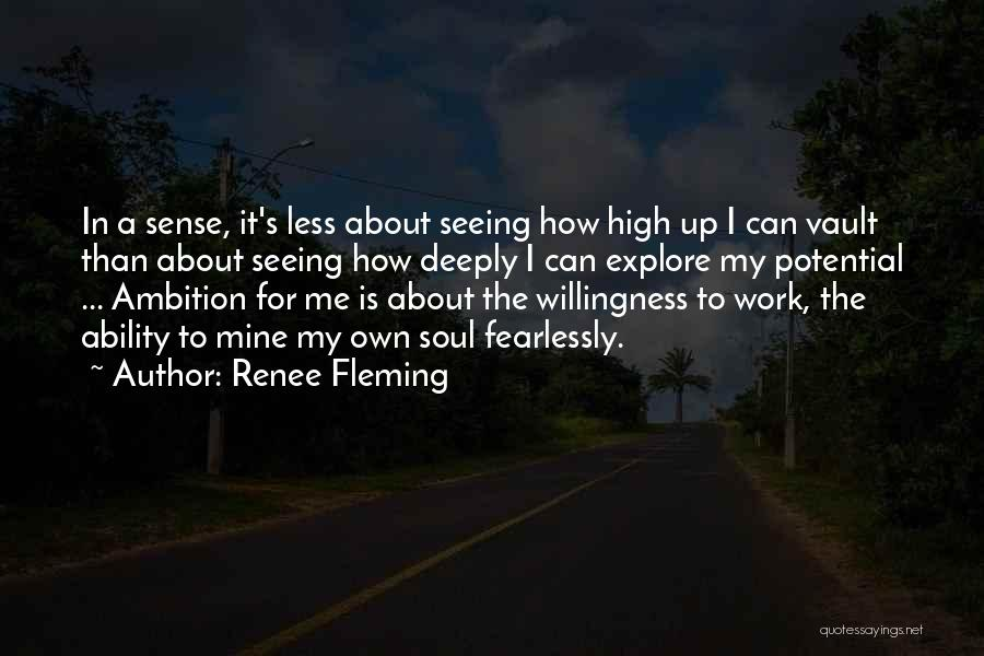 Renee Fleming Quotes 2180553