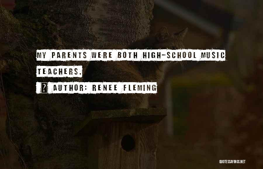Renee Fleming Quotes 2203423