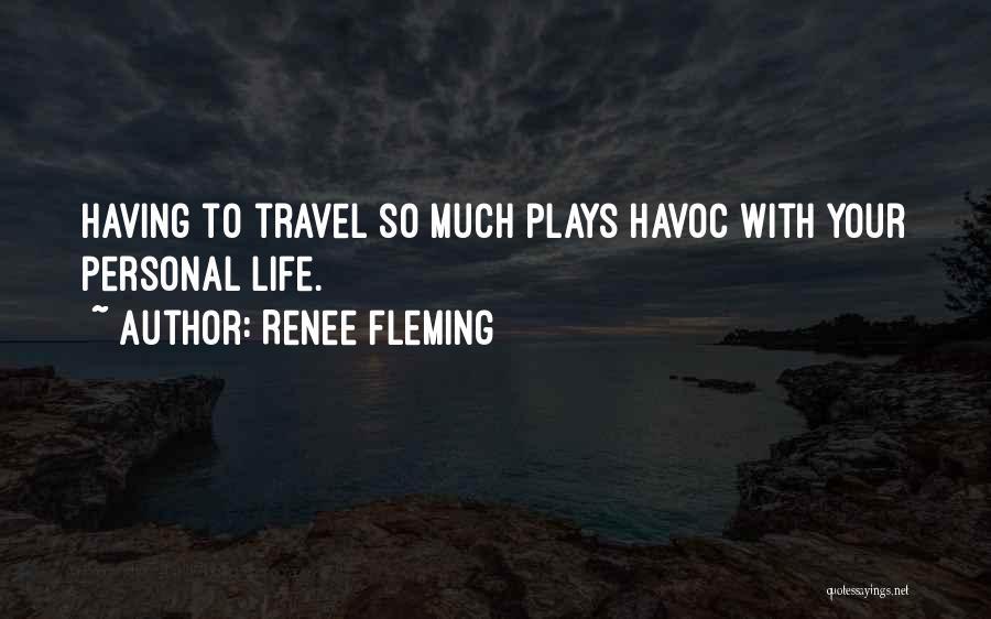 Renee Fleming Quotes 430289