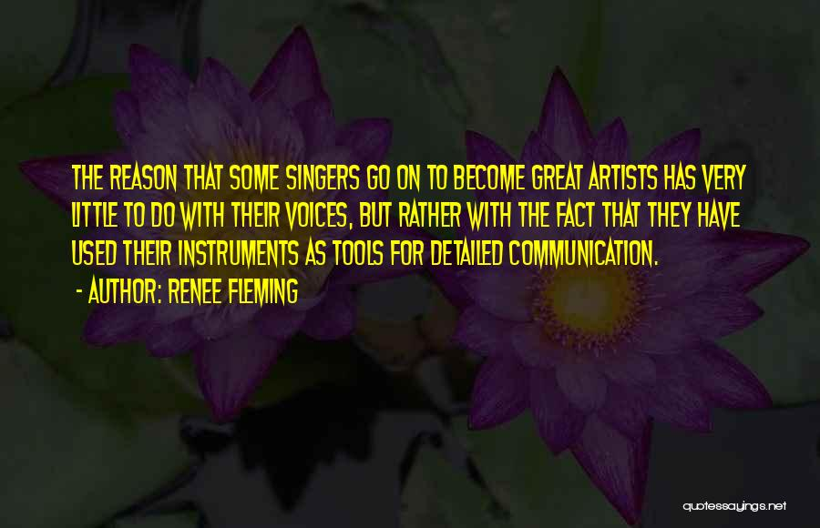 Renee Fleming Quotes 564872