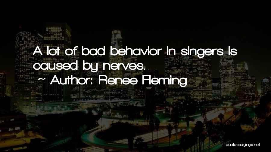 Renee Fleming Quotes 599655