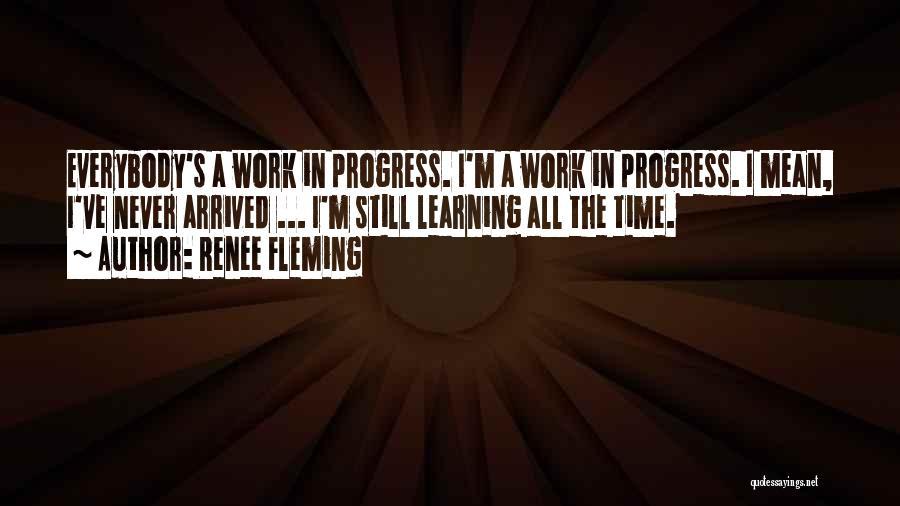 Renee Fleming Quotes 615887