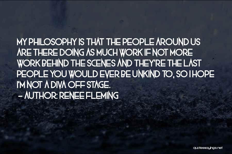 Renee Fleming Quotes 622963